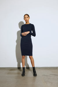 You added <b><u>Stretchy Wool Dresna, Navy</u></b> to your cart.