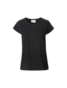 You added <b><u>Jersey dip Teasy, Black</u></b> to your cart.