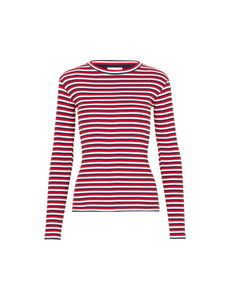 You added <b><u>2x2 Soft Stripe Tuba, Navy/Ecru/Red</u></b> to your cart.