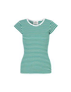 You added <b><u>2x2 Soft Stripe Trappy, White/Green</u></b> to your cart.