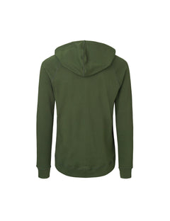 Cotton Rib Star, Rifle Green