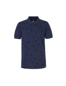 You added <b><u>Pique Dot Tavid, Navy/Black</u></b> to your cart.