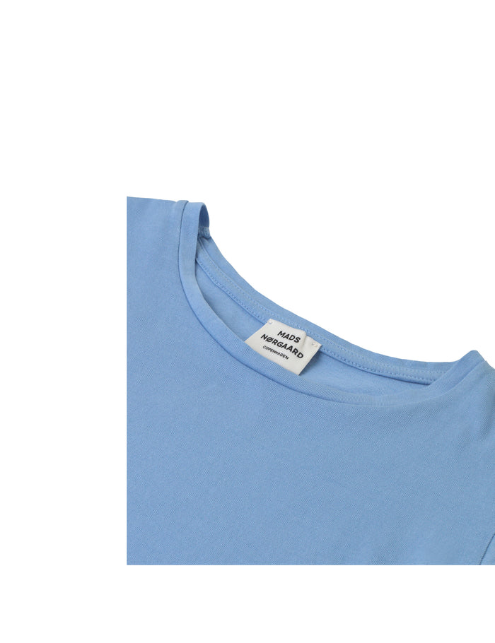 Jersey dip Tuvina, Baby Blue