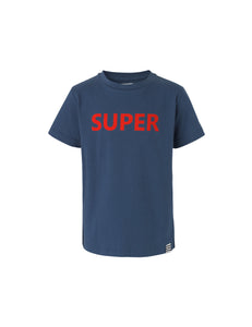 You added <b><u>Printed Tee Thorlino Super, Dark Denim</u></b> to your cart.