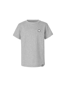 You added <b><u>Badge Tee Thorlino, Grey Melange</u></b> to your cart.