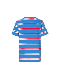 Summer Stripe Trolino, Lapis Blue