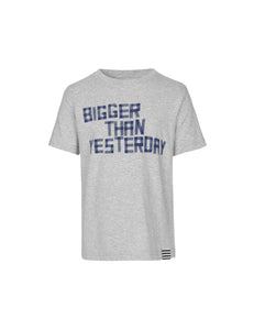 You added <b><u>Printed Tee Thorlino, Grey Melange</u></b> to your cart.