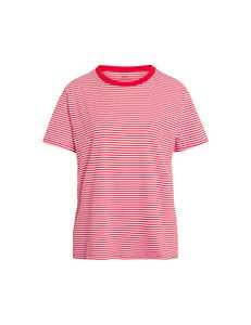 You added <b><u>Organic Favorite Stripe Trimmy, Red/White</u></b> to your cart.