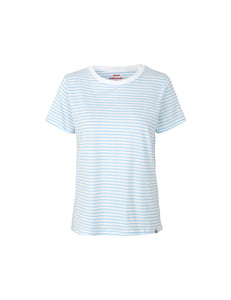 You added <b><u>Organic Favorite Stripe Trimmy, White/Sky Blue</u></b> to your cart.
