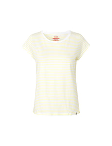 You added <b><u>Organic Favorite Stripe Teasy, White/Soft Yellow</u></b> to your cart.