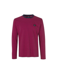 You added <b><u>Massa Stripes Tovolo, Sky Captain/Crimson</u></b> to your cart.