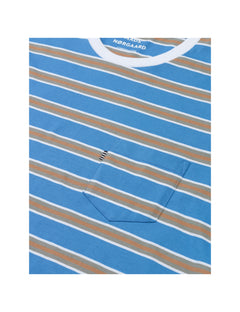 Summer Stripe Troll, Palace Blue