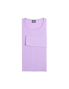 101 Solid Colour, Light Purple