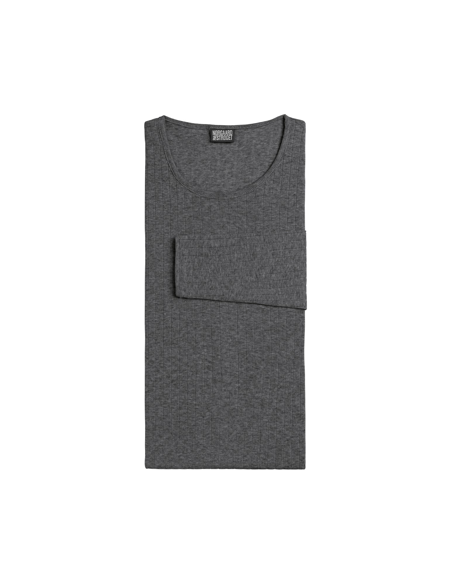 101 Melange, Dark Grey