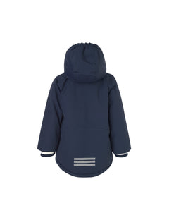 Winter Jakino N, Navy