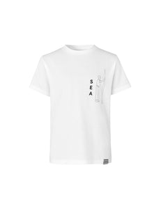 You added <b><u>Printed Tee Thorlino, White</u></b> to your cart.