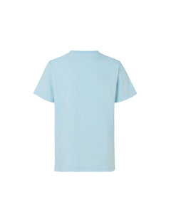 Printed Tee Thorlino, Cashmere Blue
