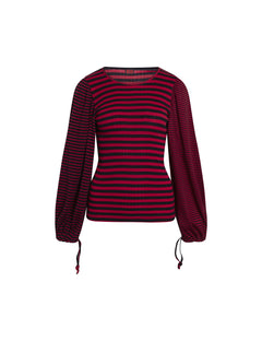 NPS '3.2' Top, NPS Black/Red