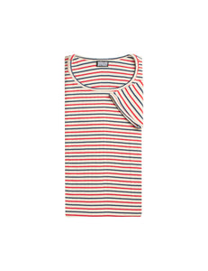 You added <b><u>101 Short Sleeve Tricolore, Ecru/Red/Navy</u></b> to your cart.