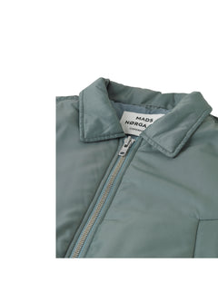 Bomber Nylon Craft, Alpha Green