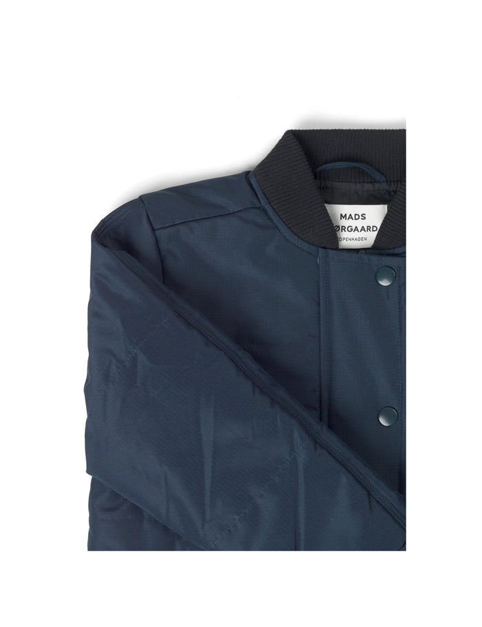 Ripstop Quilt Campini, Navy
