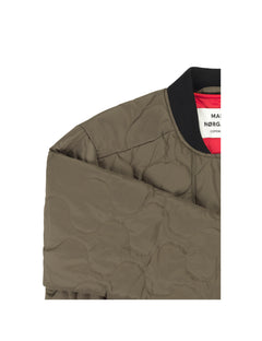 Ripstop Quilt Campy, Army Brown