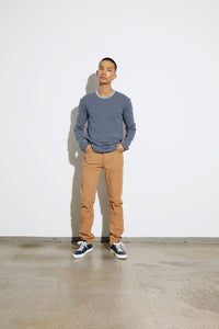 You added <b><u>Duo Rib Tobias Long, Sky Captain/Granite Gray/Faded</u></b> to your cart.