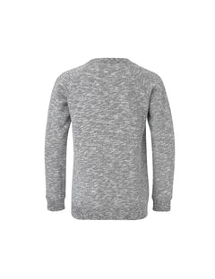 Marl Sweat Starlina, Charcoal Melange