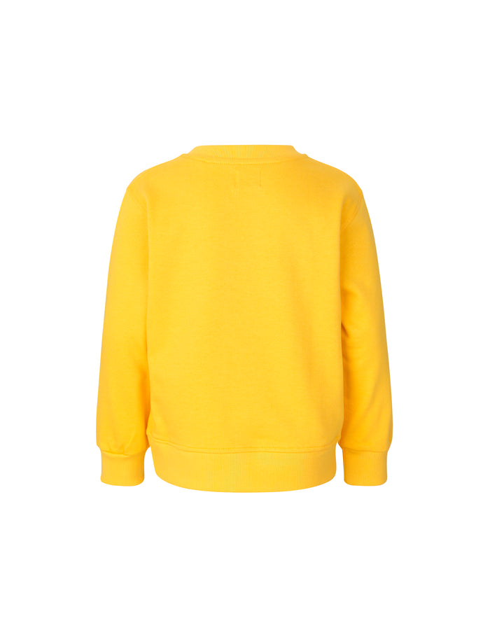 Organic Sweat Talinka, Yellow