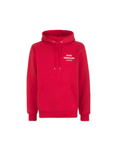 You added <b><u>Logo Sweat Hoodie, Crimson</u></b> to your cart.