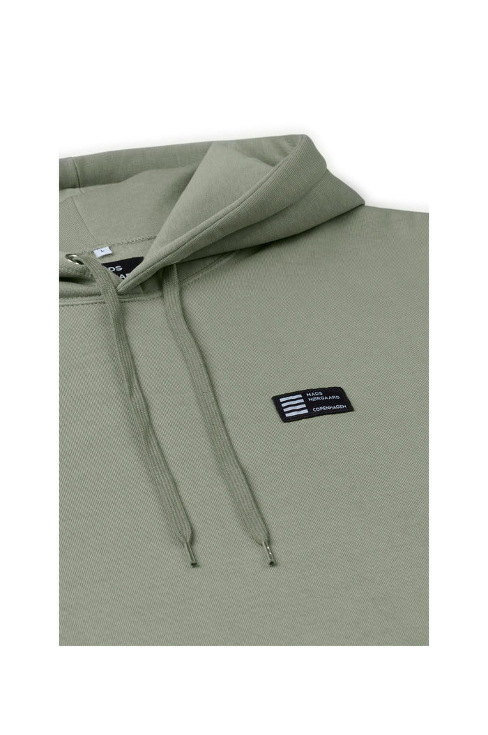 New Standard Hoodie Badge, Sea Spray