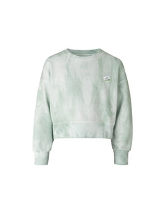 Organic TND Sweat Tilina, Soft Army