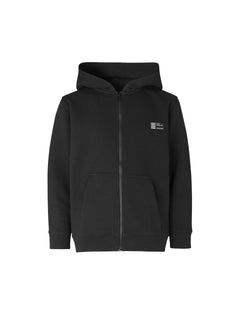 New Standard Hudini Zip, Black