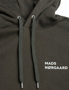 New Standard Hoodie Logo, Forest Night