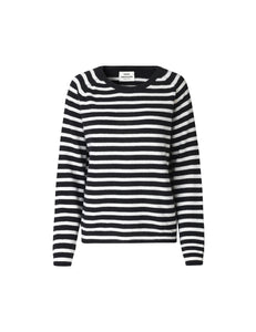 You added <b><u>Cosy Stripe Kaxa Stripe, Black/Ecru</u></b> to your cart.