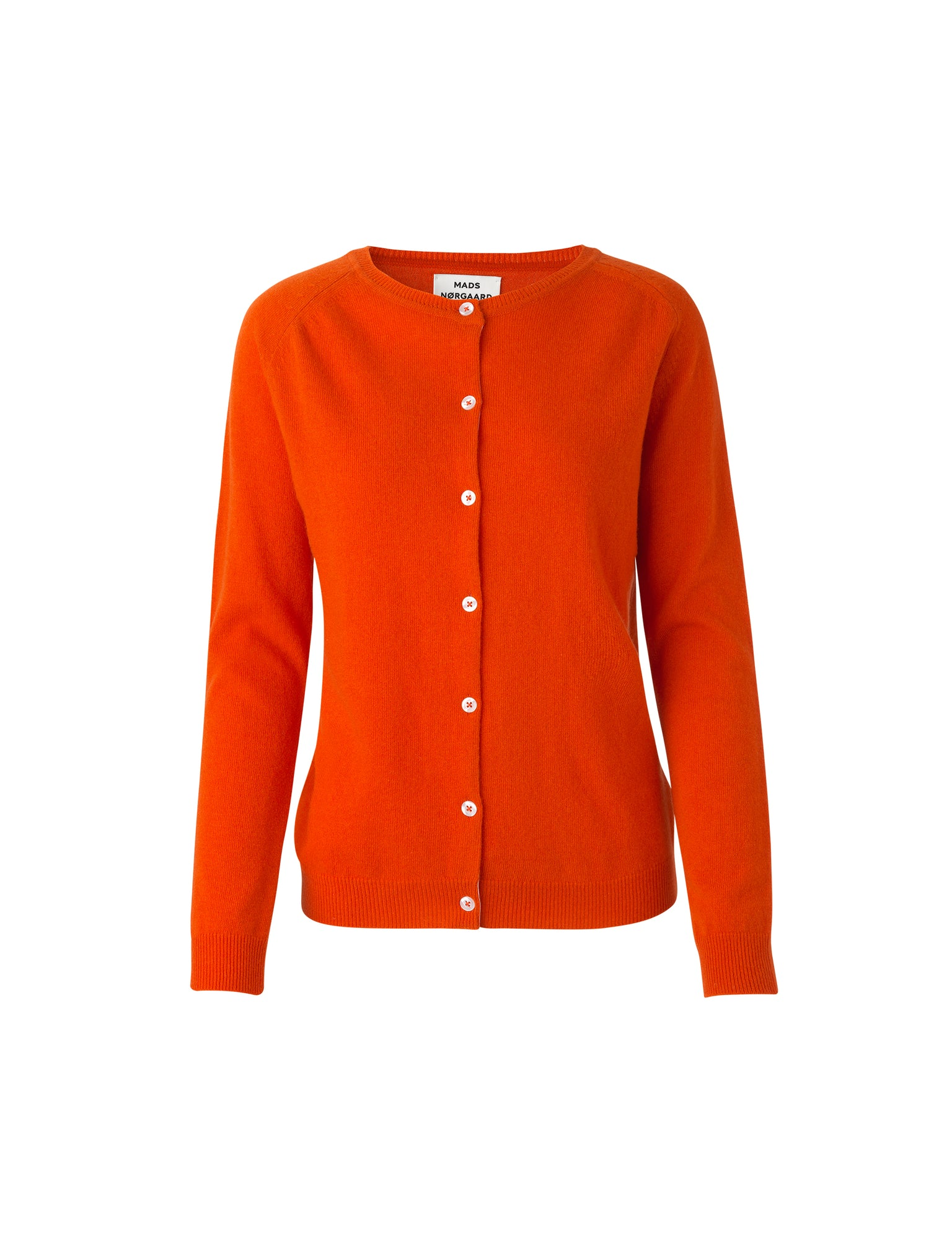 Cosy wool Cimona, Orange/contrast