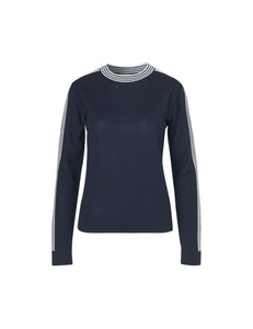 You added <b><u>Merino Boutique Karvalla str, Navy/White</u></b> to your cart.