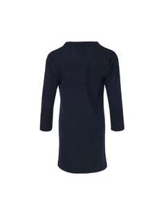 Wool Tender Domina, Navy