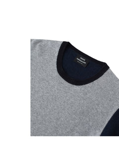 Sola Kenny Contrast, Grey Melange/Navy/Black