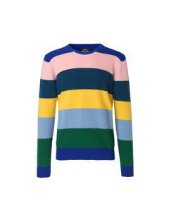 Sola Kenny Block, Multi Stripe