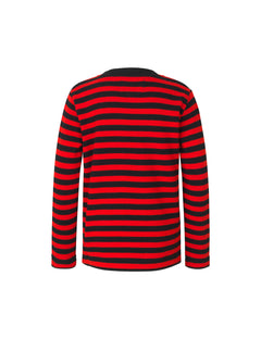 Cotton Wool Kaptina, Black/Red