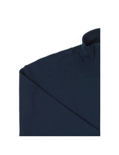 Cotton Stretch Kilar, Navy