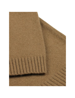 Recy Soft Knit Tilvina, Brown
