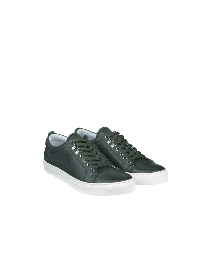 Leather Sneak Madson, Army