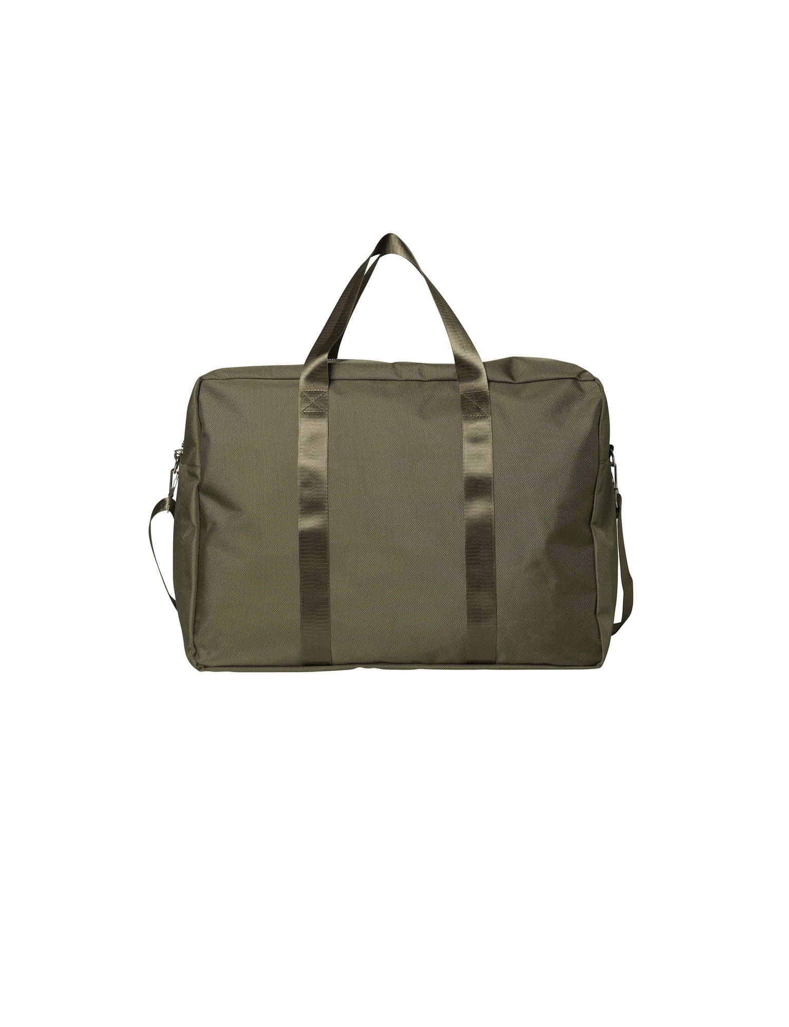 Nylon Canvas Weekend, Army