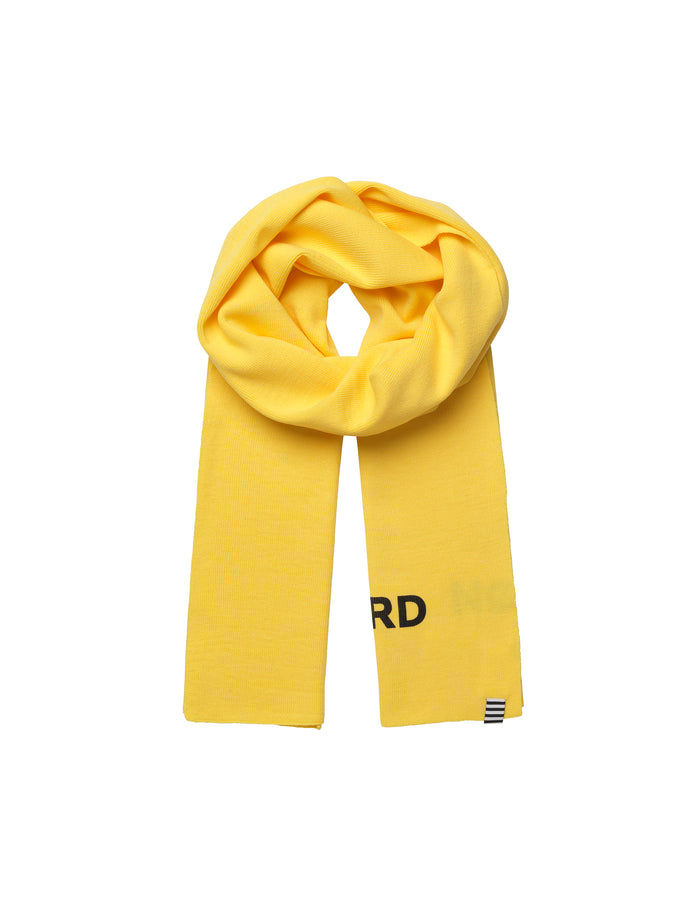 Print Knit Alfreda, Yellow
