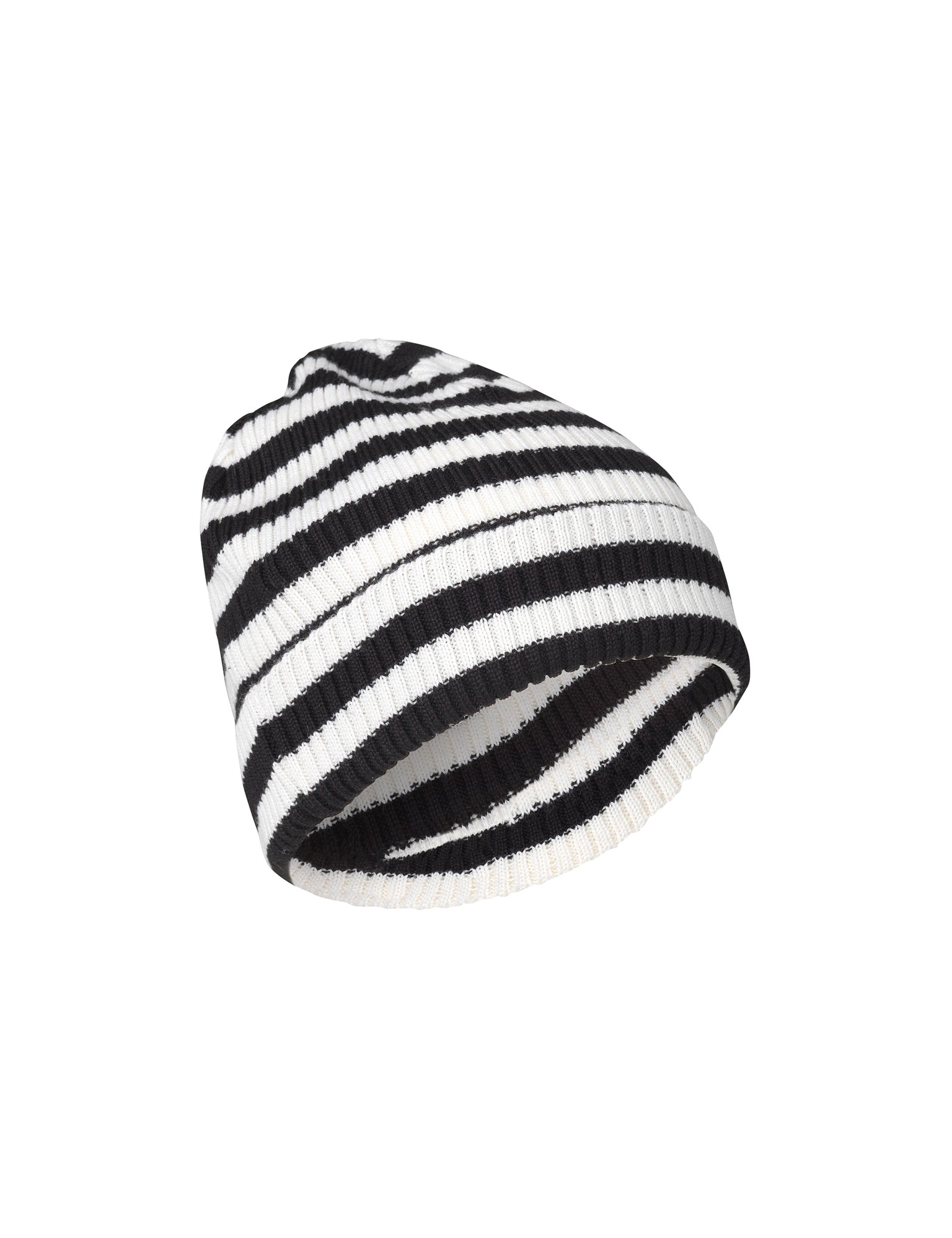 Tender Amar, Black/Ecru Stripe