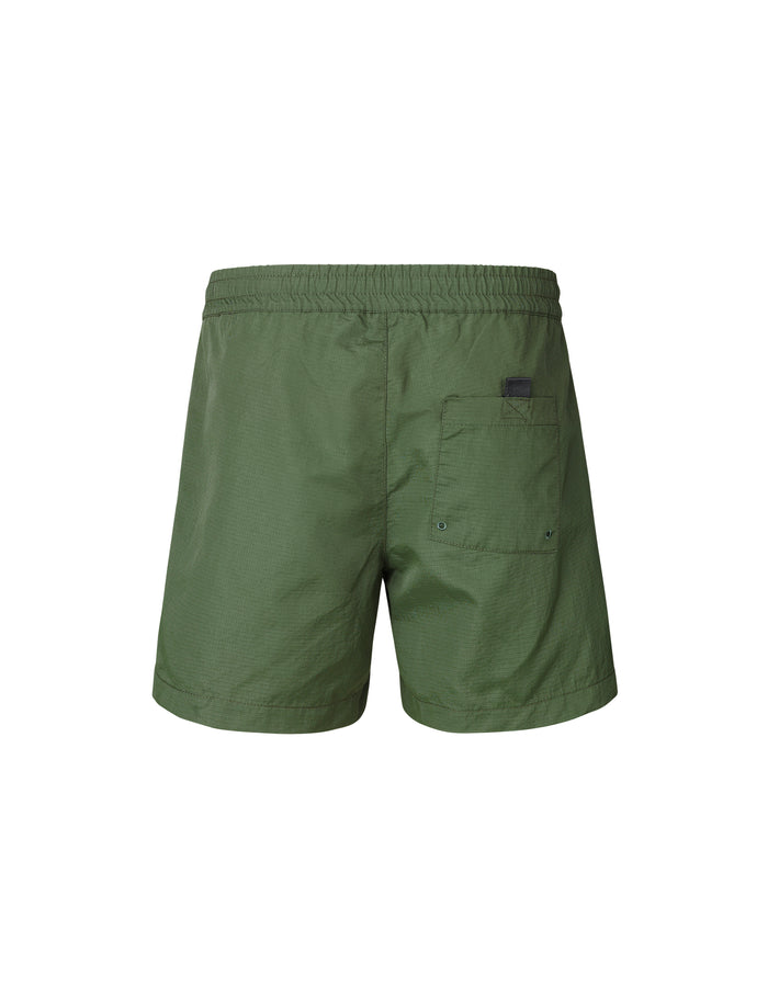 Beach Ripstop Crawl, Army