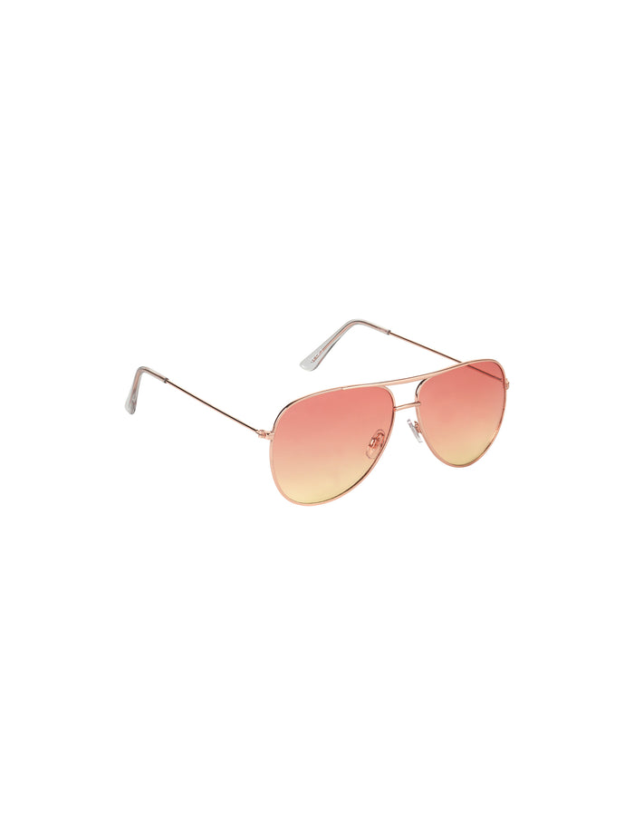 Steel Frame Aviata, Gold/Rose