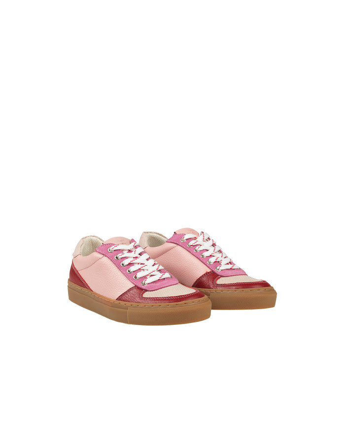 Floater Mix Malika, Red/Rose/Gum